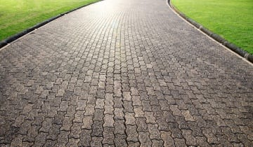We know that your hardscapes are constantly facing wear and tear. And we know that caring for them can feel like a hamster wheel of maintenance. But that's why our team is here to help.